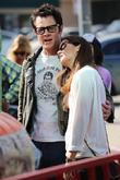 Johnny Knoxville, Philip John Clapp and Naomi Nelson