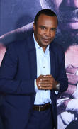 Sugar Ray Leonard's Alleged Stalker Slapped With Permanent Restraining Order