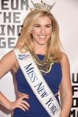Julianne Moore and Jillian Tapper Miss New York 2014