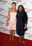 Erica Hubbard and Octavia Spencer
