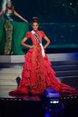 Miss Singapore Rathi Menon