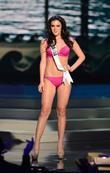 Miss Croatia Ivana Misura
