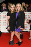 Rita Simons To Leave 'Eastenders' With Soap Sister Samantha Womack