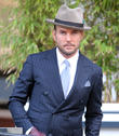 Matt Goss Fights Back Tears On Tv