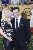 Actor Reid Scott Is A First-time Dad