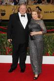 Joel Marsh Garland and Catherine Curtin