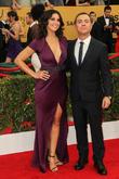 Beth Dover and Joe Lo Truglio