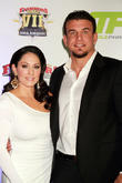 Frank Mir and Jennifer Mir