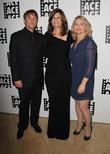 Richard Linklater, Sandra Adair and Guest