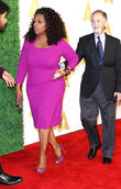 Tyler Perry Names Oprah Winfrey And Cicely Tyson Son's Godmothers