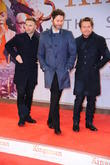 Take That To Headline BST Hyde Park in 2016