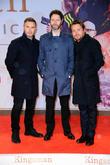 Take That Announce 22 Date 'Wonderland' Tour