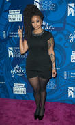 Chrisette Michele: 'I Didn't Get To Meet Donald Trump After All I Went Through'