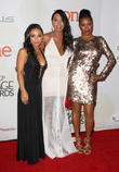 Danielle Nicolet, Golden Brooks, Eva Marcille and Gabrielle Dennis