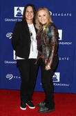 Linda Wallem and Melissa Etheridge
