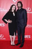 Kat Dennings and Josh Groban