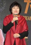 Zhang Qiyue and Chinese Ambassador