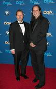 Rob Ashford and Glenn Weiss