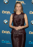 Jodie Foster: 'Taking Control Of Career Was Terrifying'