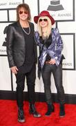 Orianthi and Richie Sambora