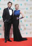 Sam Claflin and Natalie Dormer
