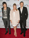 Reid Perry, Kimberly Perry, Neil Perry and The Band Perry