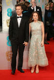 Edward Norton and Shauna Robertson