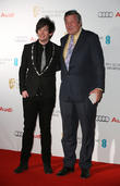 Stephen Fry Draws Complaints for Swearing at BAFTAs
