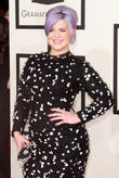 Kelly Osbourne Shoots Down Pregnancy Rumours At The Grammys