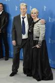 Brian Wilson and Melinda Wilson