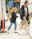 Britney Spears Reunites With Melissa Joan Hart