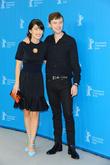 Alessandra Mastronardi and Dan Dehaan