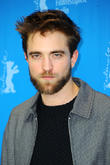 Robert Pattinson Crashes Wedding Party