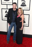 Miranda Lambert & Blake Shelton Divorcing After 4 Years Of Marriage