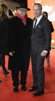 Bob Odenkirk and Dieter Kosslick