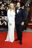 Aaron Taylor-johnson Helped Deliver His Children At Home