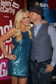 Jenny Mccarthy and Donny Wahlberg