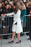 Kate Middleton, Duchess Of Cambridge and Catherine Middleton