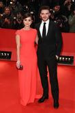 Richard Madden and Jenna Coleman