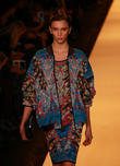 Mercedes-benz Fashion Week Fall, Herv, Leger and Runway