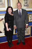 Paul Dooley and Winnie Holzman