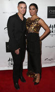 Michael Depaulo and Jessica Pimentel