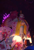 Krewe Of Orpheous 2015 Floats and Paraders