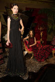 Mercedes-benz New York Fashion, Week, Alice and Olivia