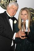 Andrzej Bartkowiak and Barbra Streisand