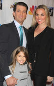 Apprentice, Don Trump Jr., Vanessa Haydon and Kai Trump