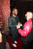 Chris Paul and DJ Khaled