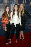 Paul Thomas Anderson Directs Haim Line-Dancing Video