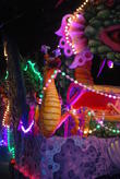 Mardi Gras and Krewe Of Orpheus Parade