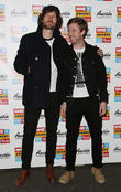 Simon Rix and Ricky Wilson